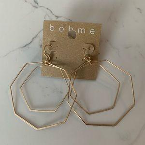 Bohme earrings